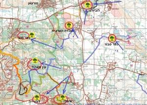 פרק מורשת 2: חטיבת גולני במלחמת העצמאות